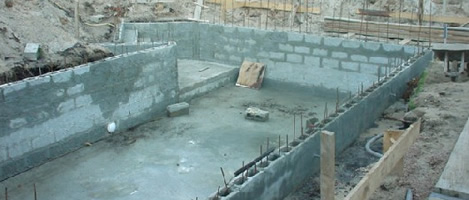 Tecnologia construccion albercas for Albercas economicas