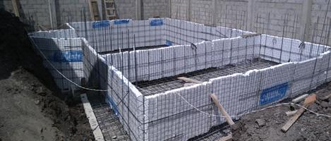 Tecnologia construccion albercas for Construccion de albercas precios
